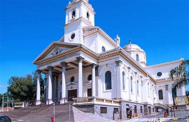 Basílica Santo Antonio de Pádua