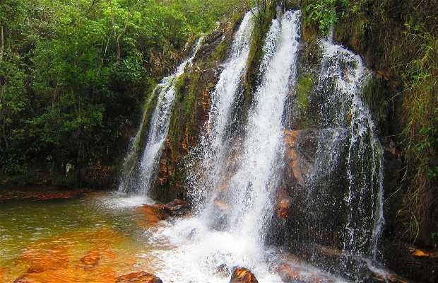 Cristal Waterfall