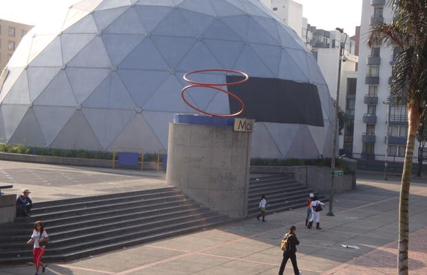 Plaza Salitre