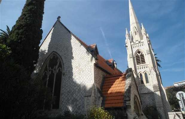 Iglesia Reformada de bonito