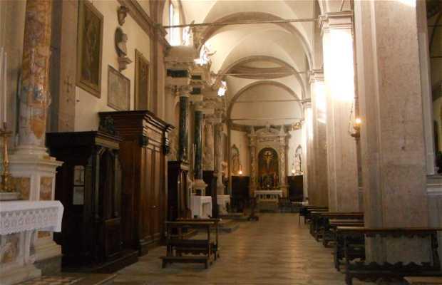 Basílica Catedral de San Martino
