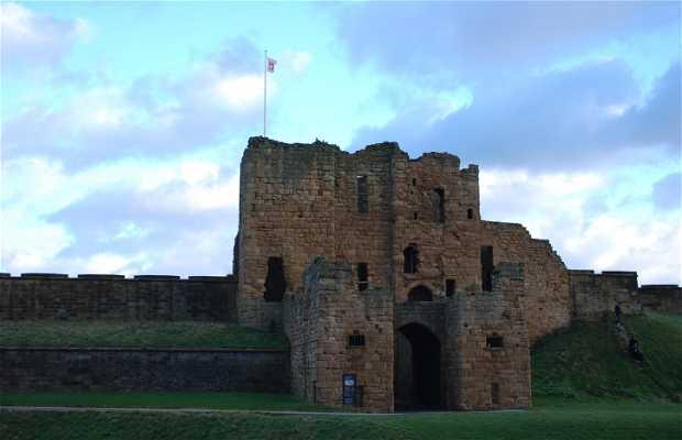 Castillo y bunker de Tynemouth