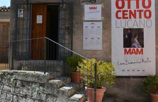 MAM Casa Domenico Aiello