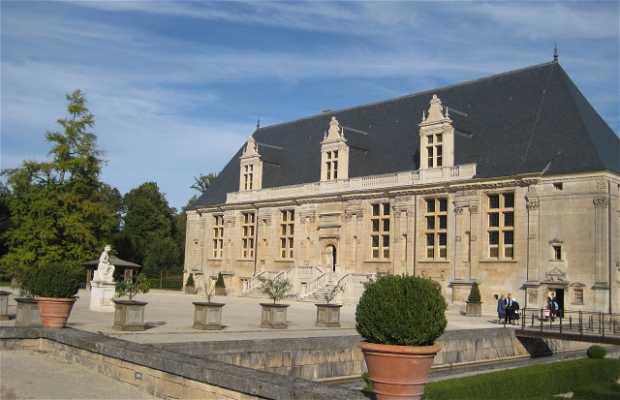 Castillo del Grand Jardin