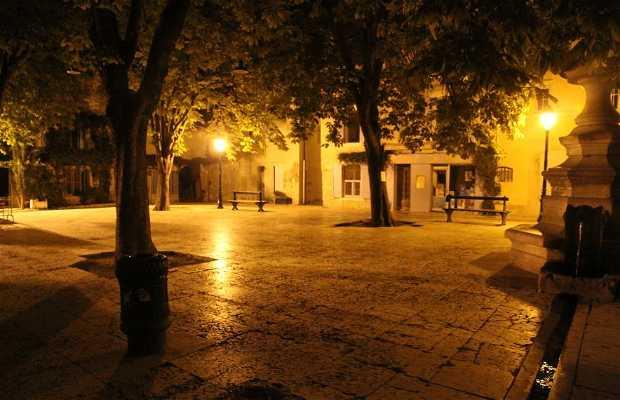 Rue du Parage