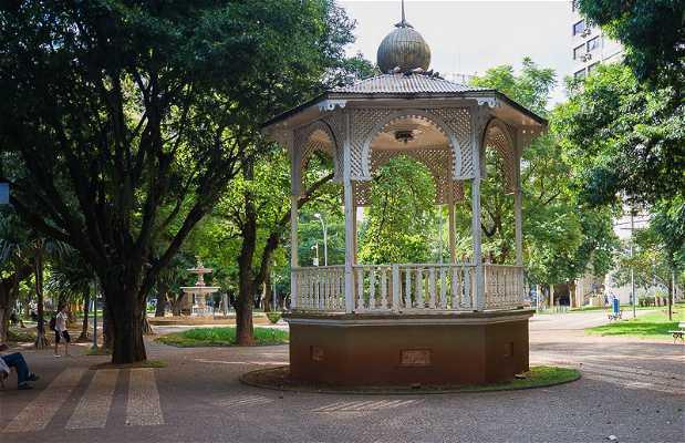 Largo do Pará
