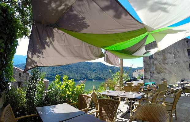 Restaurante A Funtanella