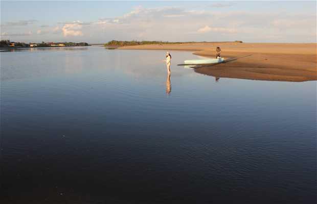 Barra do Itapocu - Araquari- Santa Catarina