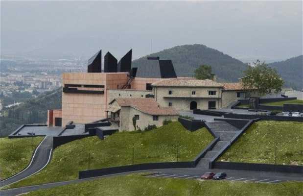 Museo de Oteiza