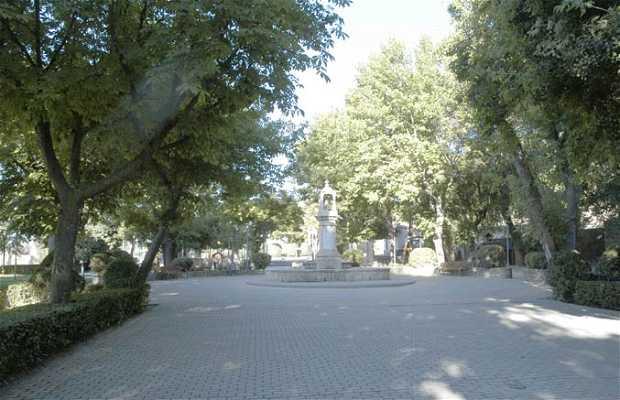 Parc Duc d'Osuna
