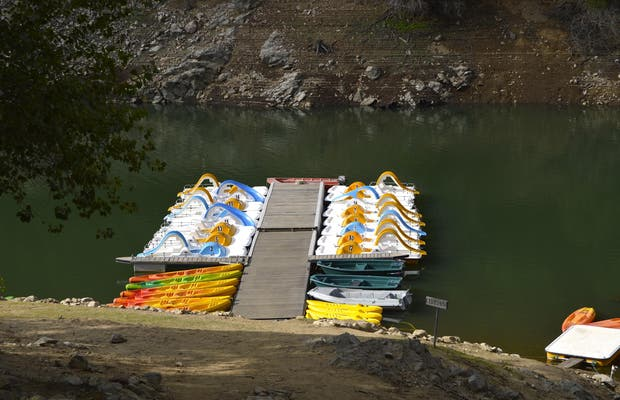 Centro Náutico Lac de Tolla