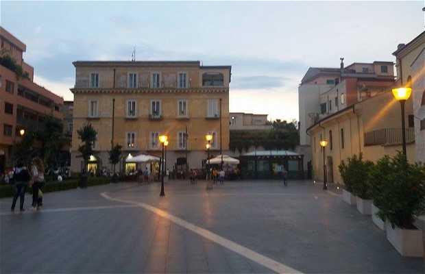 Piazza del Corso