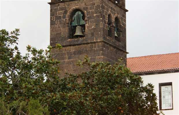 Iglesia Matriz de San Miguel Arcángel