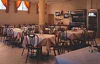 Restaurante Casa Amador