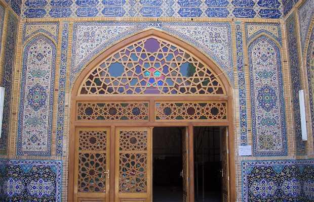 Maisons de marchands de Kashan