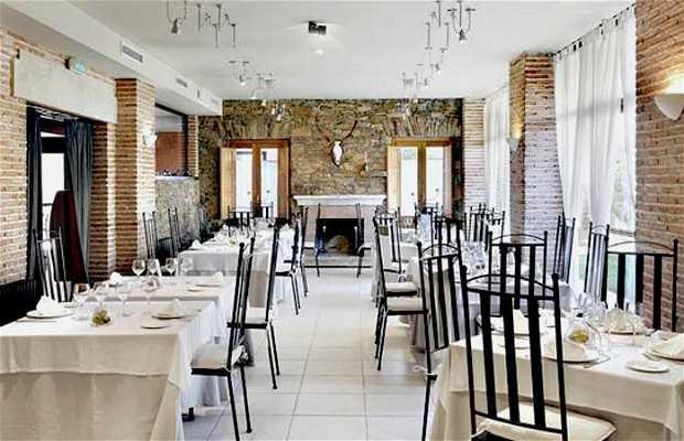 Restaurante La Huerta de Traspalacio