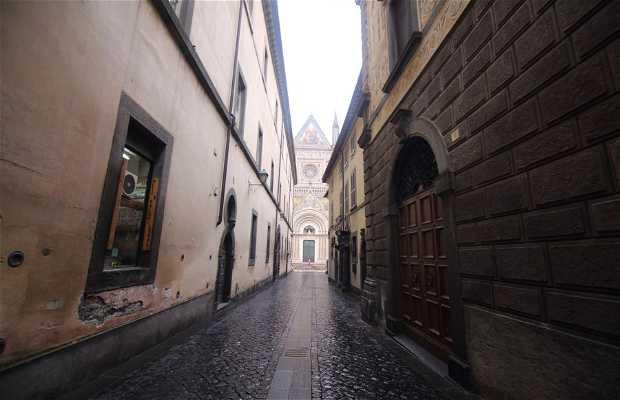 Palazzo Netti