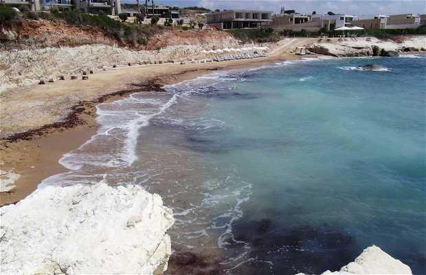 Playa Drepanos