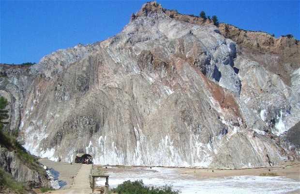 Parc culturel de la montagne de Sel