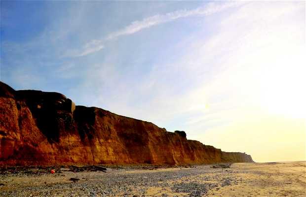 Playa de Sangatte