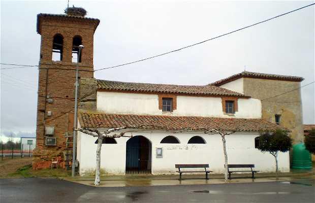 Iglesia de Sahagún - San Pedro Advíncula