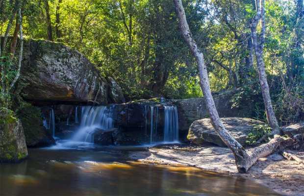 Cachoeira dos Campos