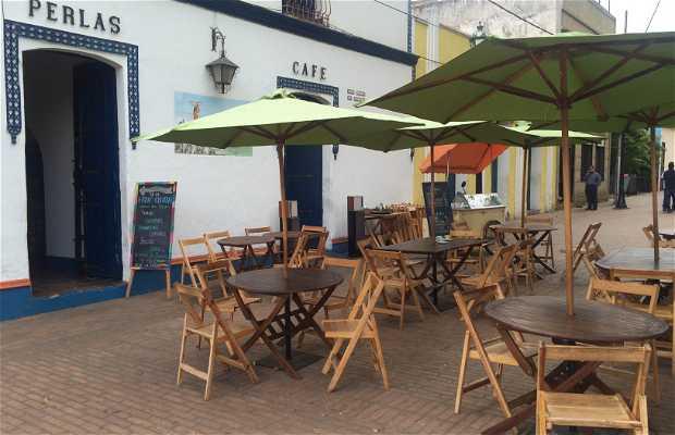 Casa Jardin Café