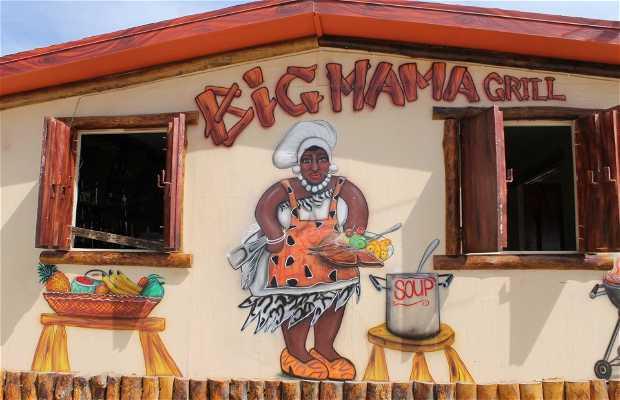 Big Mama Grill Bar