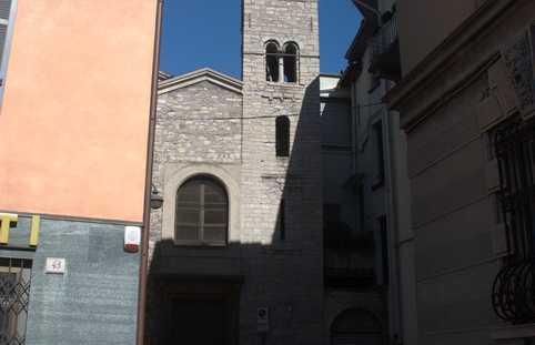 Chiesa San Provino