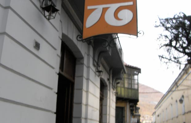 Cafe de la Plata
