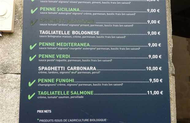 Restaurante Pomodoro & Basilico