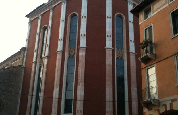 Vicenza Cathedral in Vicenza: 1 reviews and 9 photos
