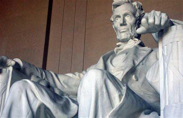 Statue de Lincoln