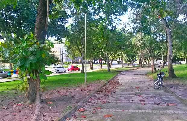 Campus A.C. Simões