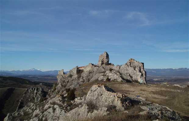 Gama Castle