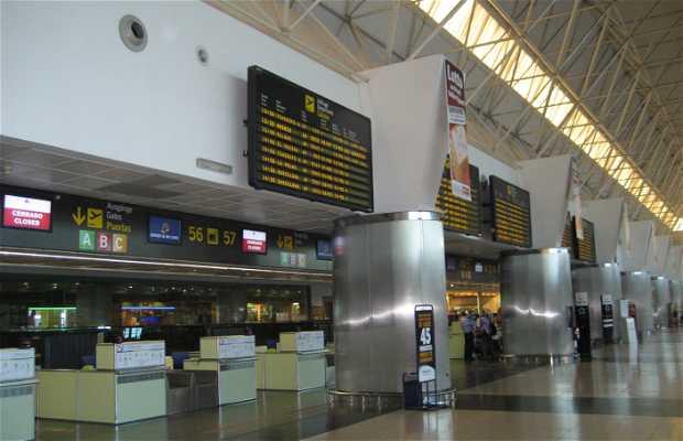 Aéroport de Gran Canaria