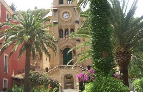 Hermitage of the Healthy Virgin
