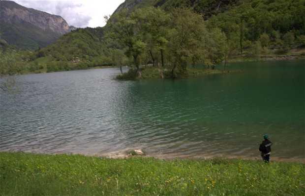 Lac de Tenno
