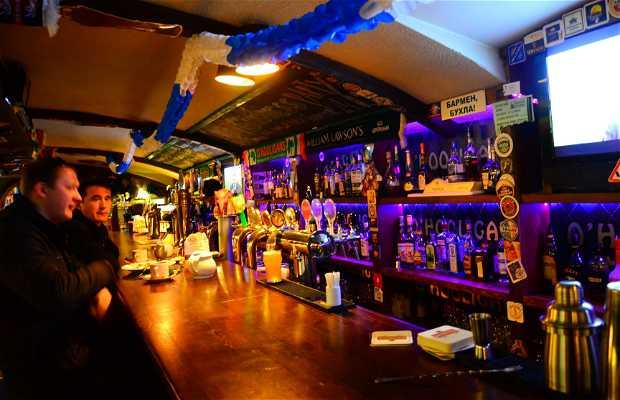 O'Hooligans pub