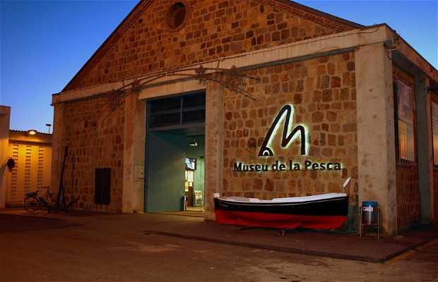 Museo de la pesca, Palamós