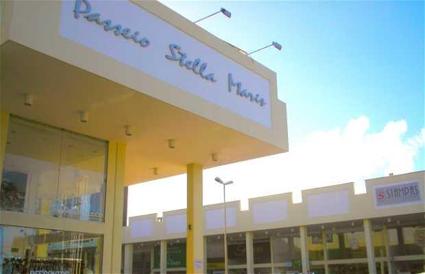 Galeria Passeio Stella Maris