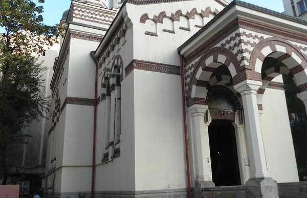 Iglesia de la Natividad de la Virgen María