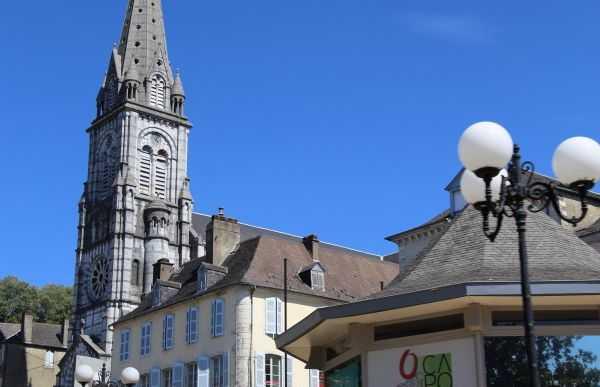 Notre Dame de Oloron
