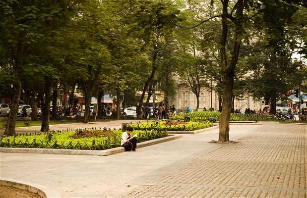 Parque Hang Dau