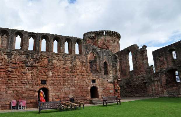 Castelo de Bothwell