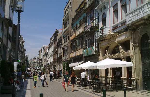 Rua Santa Caterina