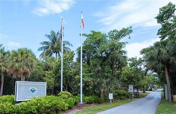Parque Hugh Taylor Birch State