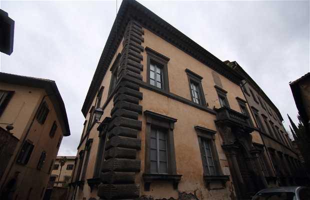 Palazzo Monaldeschi