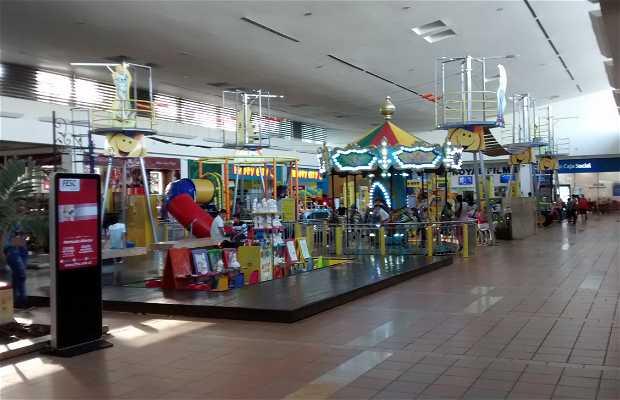 Centro Comercial Unicentro Cúcuta
