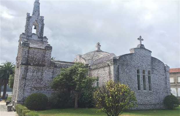 Capela de San Caralampio